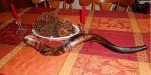 shofar 1sm