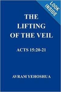 lifting veil AY
