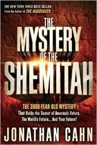 shemitah cover
