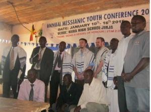 Uganda Pastors
