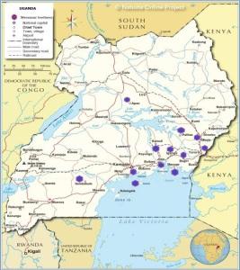 Messianic Uganda