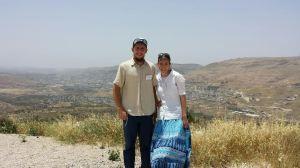 overlooking Shechem2