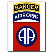 82nd ranger
