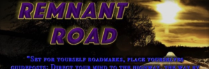 Remnant Road Logo