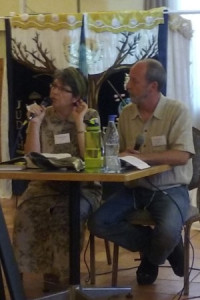 Dorothy and Tommy Wilson teach from the Torah portion Beresheet (In the Beginning), applying insights from the creation of man and woman to the process of restoring the people of Joseph/Ephraim.